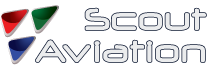 Scout Aviation Logo